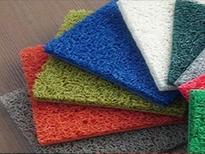 Cushion Fall Mats (8mm)