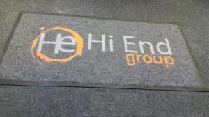 High End Group