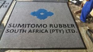 Sumitomo Rubber