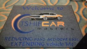 Tshif car